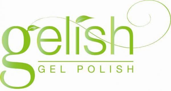 Gelish - Gel polish